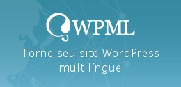 WordPress Multilíngue