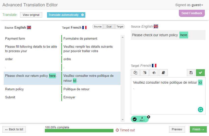 Does WPML support machine translation? - WPML