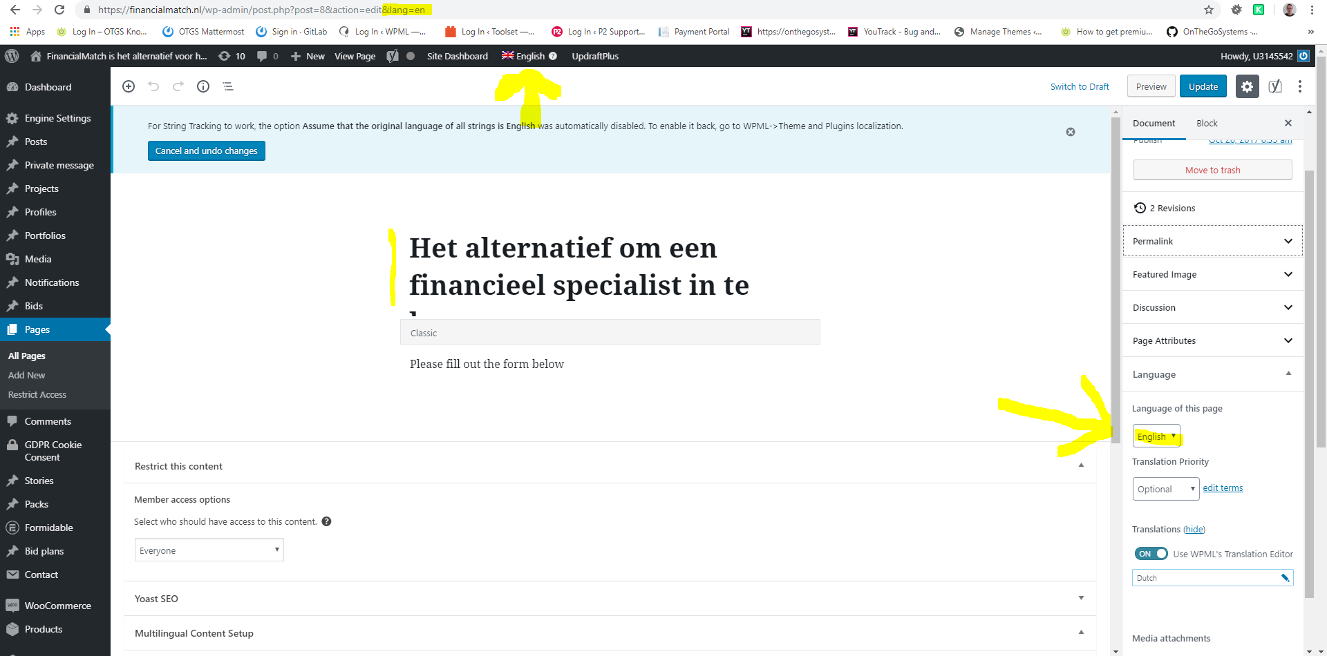 Dutch page on English site.PNG