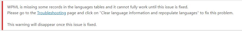 Clear language information and repopulate languages.JPG