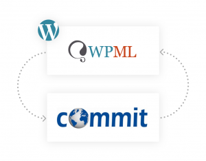 wpml+commit integration